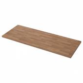 СЭЛЬЯН Столешница, под дуб, ламинат, 186x3.8 см