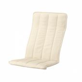 ПОЭНГ Подушка-сиденье на детское кресло, Алмос бежевый