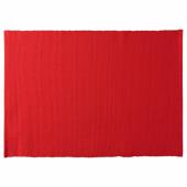 ВИНТЕР 2020 Салфетка под приборы, красный, 35x45 см