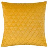 АРВМАЛ Чехол на подушку, золотисто-желтый, 50x50 см