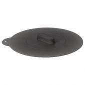 КЛОКРЕН Универсальная крышка, силикон, 25 см