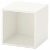 ЭКЕТ Навесной модуль, белый, 35x35x35 см