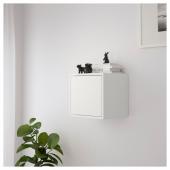 ЭКЕТ Комбинация настенных шкафов, белый, 35x35x35 см