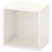ЭКЕТ Навесной модуль, белый, 35x25x35 см