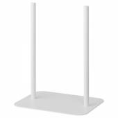 ЭЙЛИФ Экран передвижной, серый, белый, 80x150 см